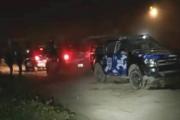 Barrio Doctor Montaña: se entregaron los sospechosos de acribillar a un joven