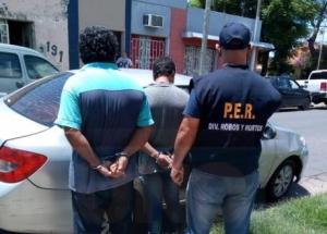 Detuvieron a tres paranaenses por el robo de 100 mil pesos en Esquina