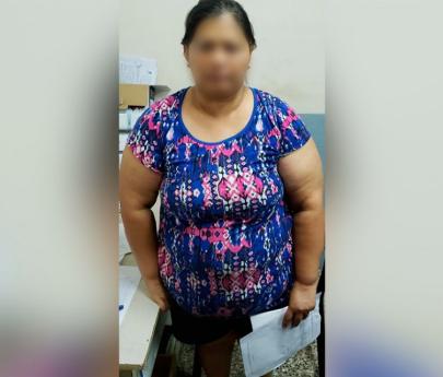 Lomas de Zamora: la confesión de la mujer que mató y tapó con cemento a su marido