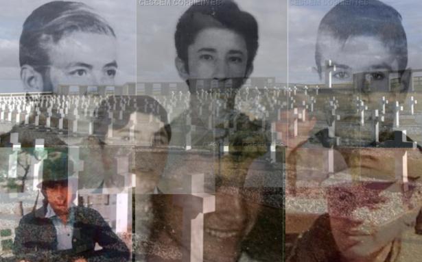 Dios ya comparte 15 nombres de héroes correntinos caídos en Malvinas
