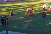 Boca Unidos perdió ante Huracán Las Heras y buscará el ascenso en la Reválida