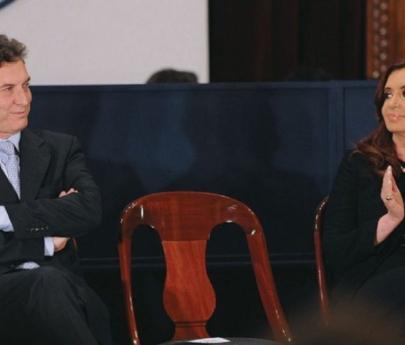 A siete meses de las elecciones la imagen negativa de Macri supera el 60%