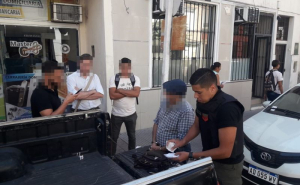Causa Sapucay: Abogados fueron liberados y continuarán en esa condición hasta el final del juicio