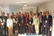 La Facultad de Medicina se destacó en encuentro internacional sobre educación médica