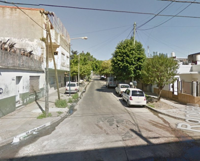 San Martín: hallan a una mujer y a una policía trans muertos en un auto