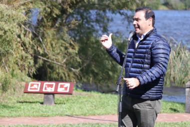 Valdes Gobernador de Corrientes