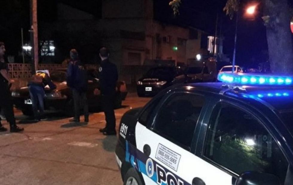 Desbaratan banda narco con lazos entre Rosario y Corrientes: Está detenido un cabo de la Policía