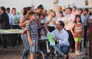 Consenso político clave para avanzar en el Fondo para Viviendas en Corrientes