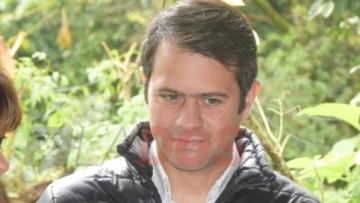Cristian Ruiz Aragón. Nuevo director ejecutivo de Pami en Corrientes