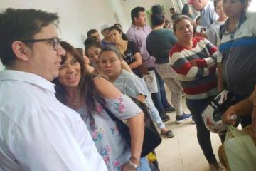 Corrientes: Renunció el titular de la Anses Ramiro Escalante