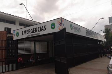 Hospital Escuela