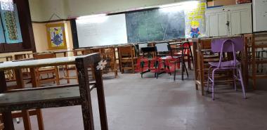 Como en todo el país, en Corrientes no hay clases hasta el 31 de marzo