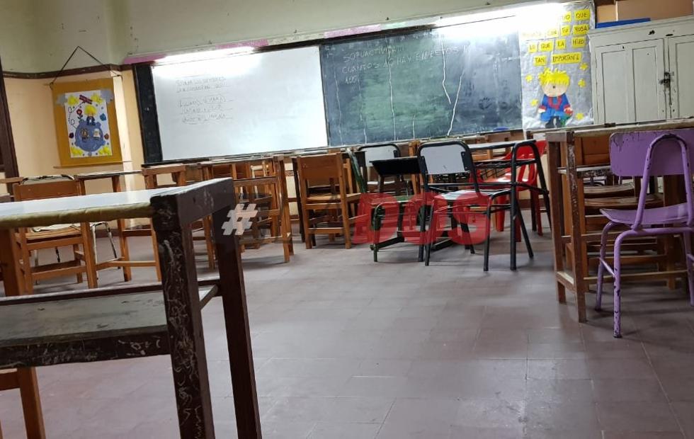 """Coronavirus en Argentina: Se extenderá la suspensión de las clases para """"priorizar la salud"""""""