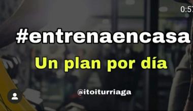 Un plan por día