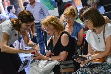 Comunicado oficial: El Gobierno alertó sobre falsos comedores que circulan en Whatsapp