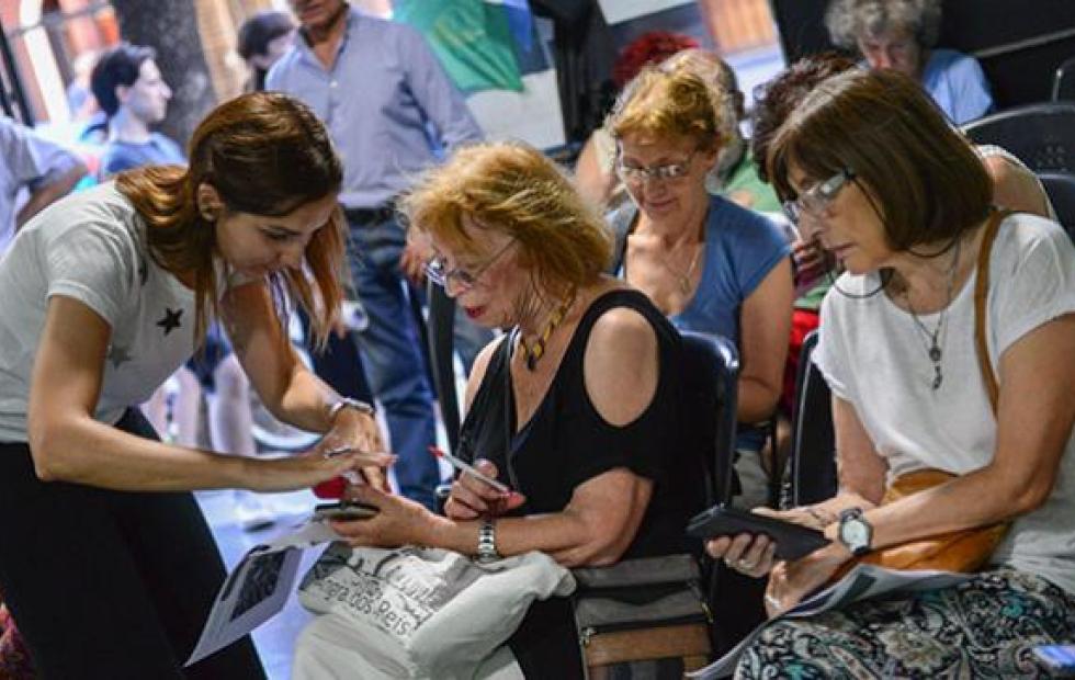 Comunicado: El Ministerio de Desarrollo Social alertó sobre falsos mensajes que circulan en Whatsapp