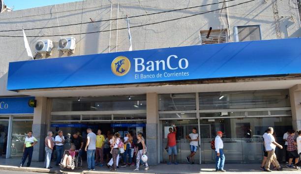 Cómo atenderá el Banco de Corrientes durante la Cuarentena