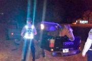 Insólito: violó la cuarentena para pasear a su caballo porque lo veía deprimido