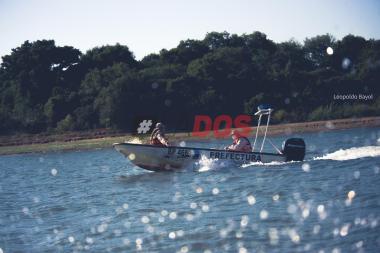 Prefectura  patrulla 4
