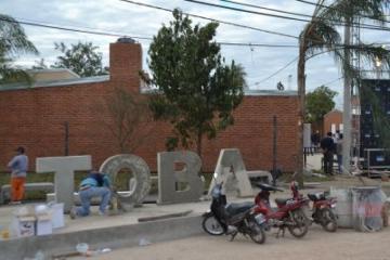 Barrio Toba