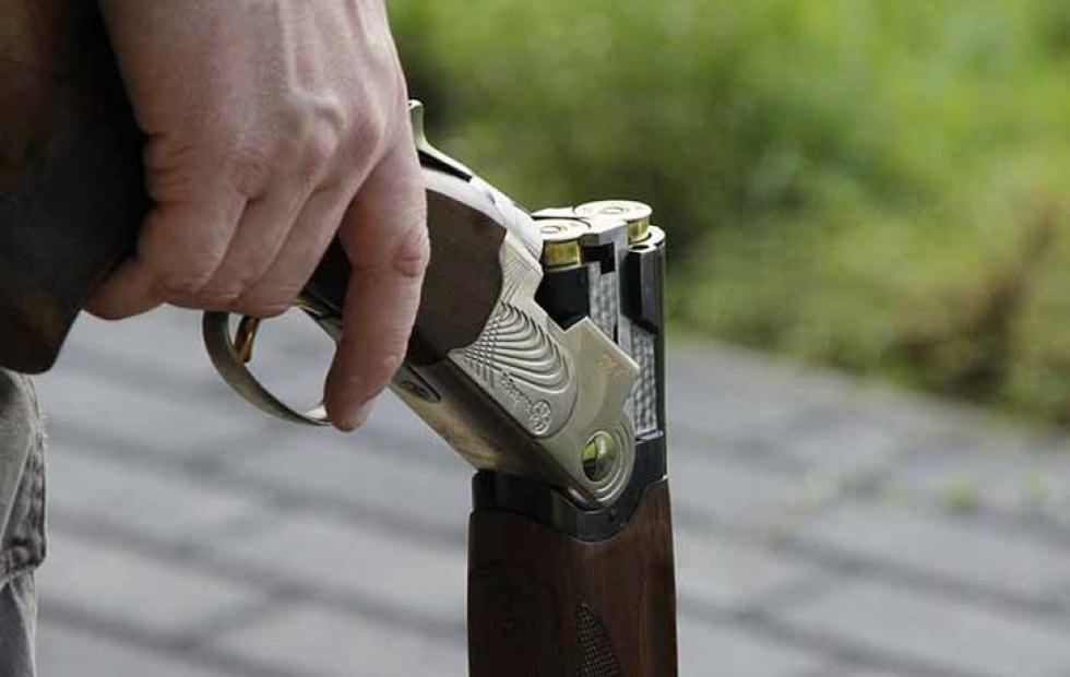 Corrientes: borracho amenazó de muerte con una escopeta a su pareja