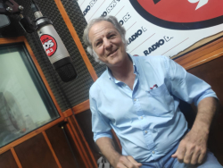 Dr. Jorge Buompadre