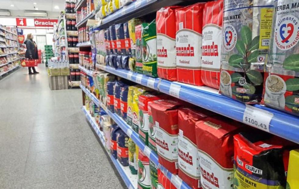 Corrientes es la provincia con más caída de ventas en supermercados del NEA