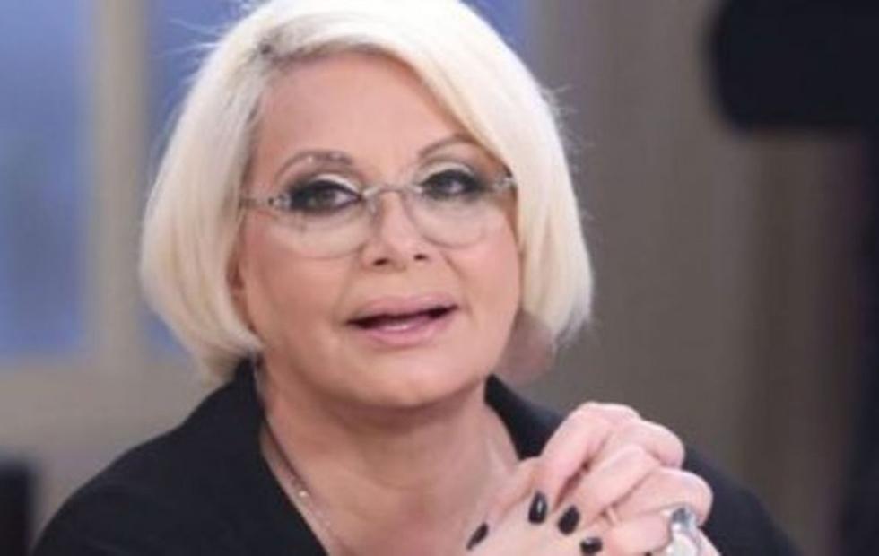 """Carmen Barbieri, con parálisis facial: """"Tiene la boca, un ojo y la mitad de la cara complicada"""""""