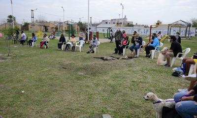 Mascotas Saludables, un programa que crece a paso firme