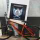 La Policía abortó la venta de una bicicleta de alta gama que fue robada
